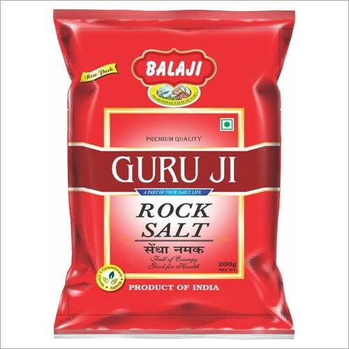 Guru Ji Rock Salt Powder