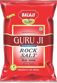 Guru Ji Rock Salt Powder
