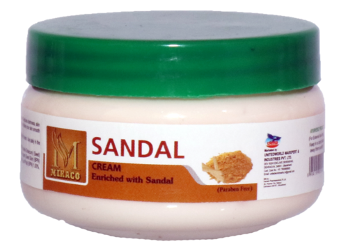 Sandal Cream