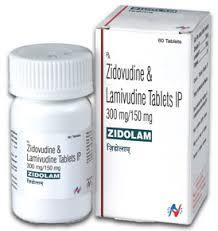 Zidolam Tablet