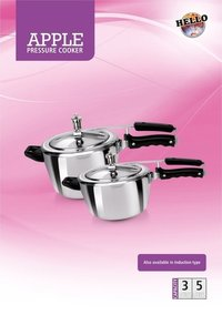 Pressure Cooker for Corporate Gifting