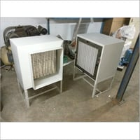 Duct Mounted Panel Air Filter