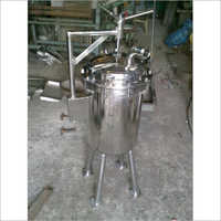 Filtration Equipment For Power Plant Industry
