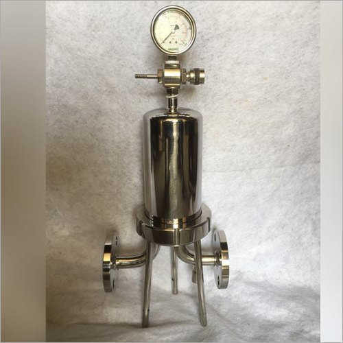Filtration Equipment For Pharmaceutical Industry
