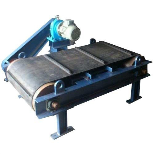 Magnetic Overband Separator