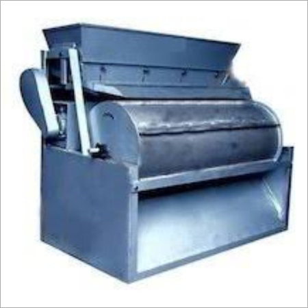 Crusher Magnet Drum