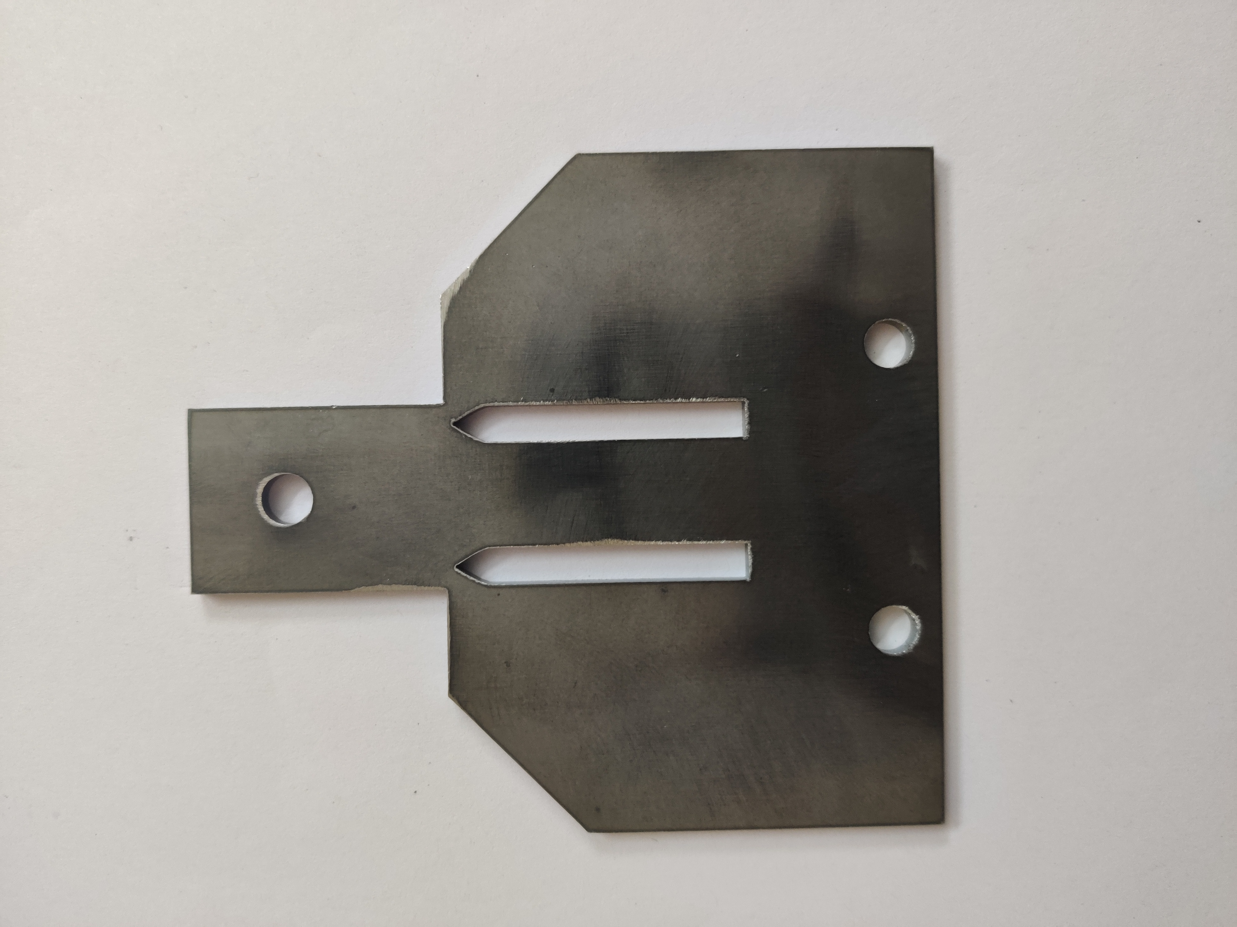Laser Metal Cutting and CNC bENDING, and welding services