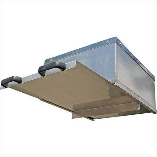 Overband Conveyor Magnet