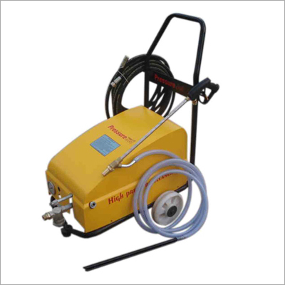 3600 PSI Wet Sandblasting Equipment