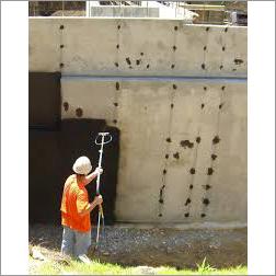 Wall Coating Waterproofing