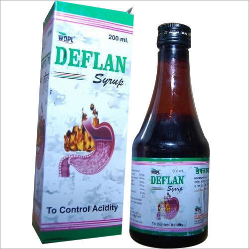 Deflan Syrup