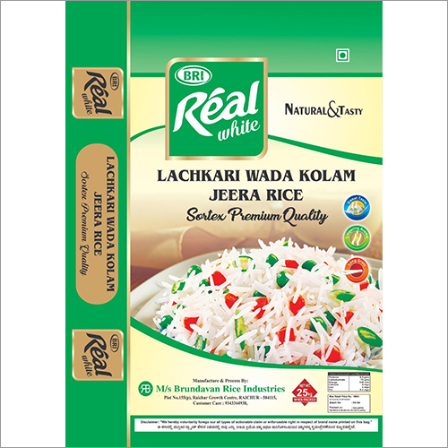 RNR Raw Rice