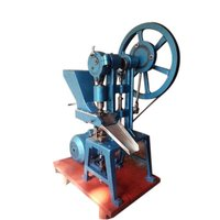 Camphore Tablet Making Machine
