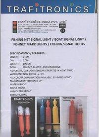 Fishing Net Signal Light