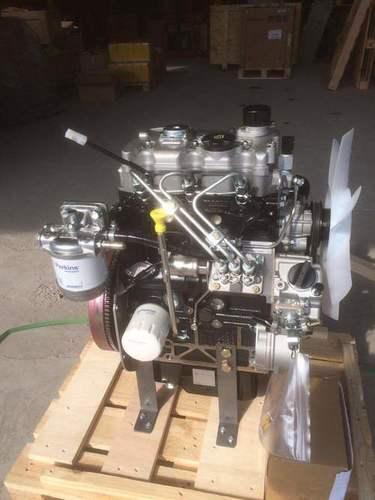 Perkins 403D-11 Diesel Engine 18.4KW 2800RMP