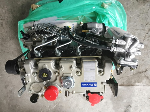 Perkins 404D-22 Diesel Engine 31.4KW 2600RPM
