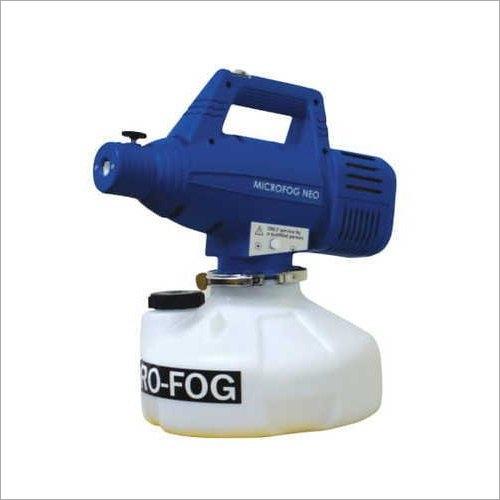 Microgen Microfog-Neo Automatic Fogging Machine