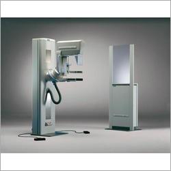 Hospital Mammography Machine