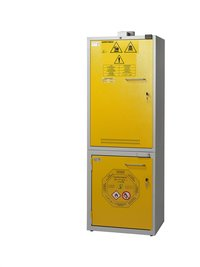 LSS - Flame Safety Cabinets