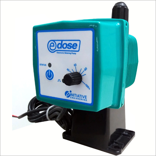 Electric Dosing Pumps