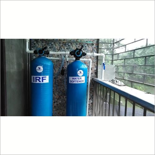 Iron Remover Softener Filter
