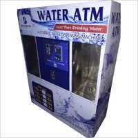 Automatic Water Dispensing Machine