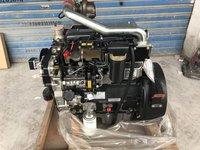Perkins 1104C-44T Diesel Engine
