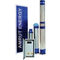 Amrut Solar Irrigation System