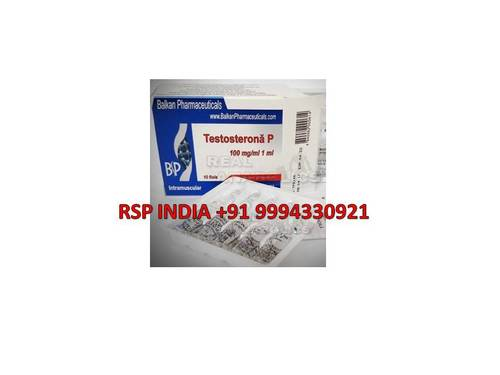 Testosterona P 100mg 1ml