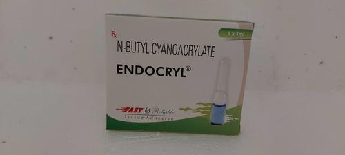 Endocryl - N-butyl Cyanoacrylate