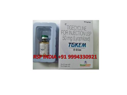 Tgkem 50mg Injection