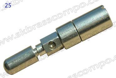 Custom Switchgear Parts