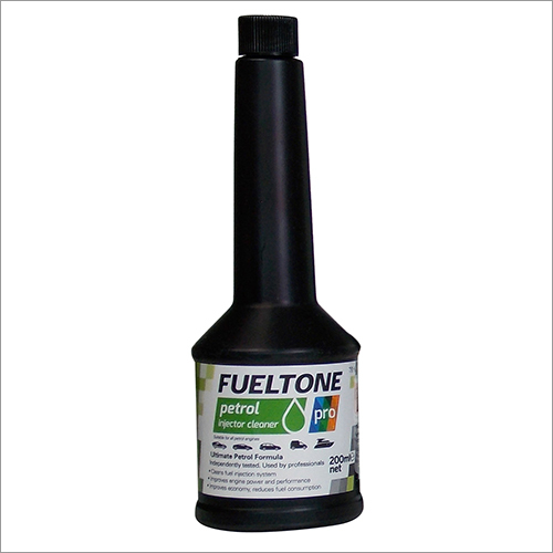 200 ml Petrol Injector Cleaner Solution