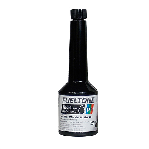 200 ml Diesel Clean and Performance Solution