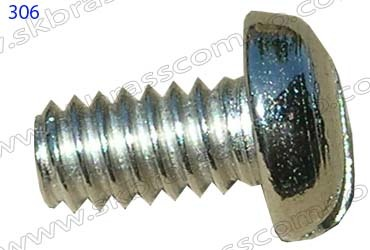 Brass Switchgears Component