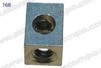 Electrical Brass Switchgear Parts