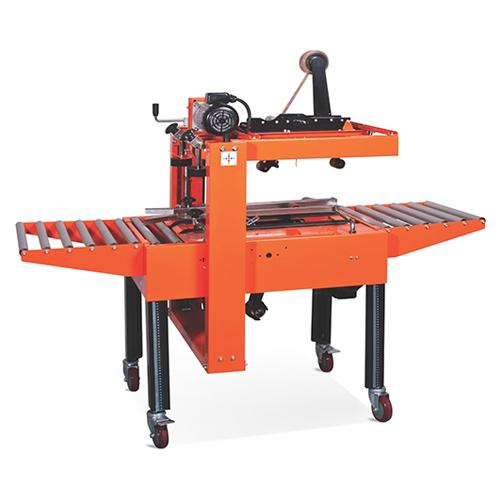 Semiautomatic Carton Tapping Machine