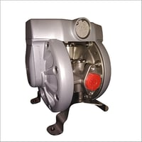 Positive Displacement Diaphragm Pump