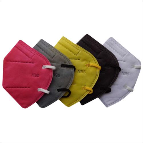 Color N95  Respirator Face Mask