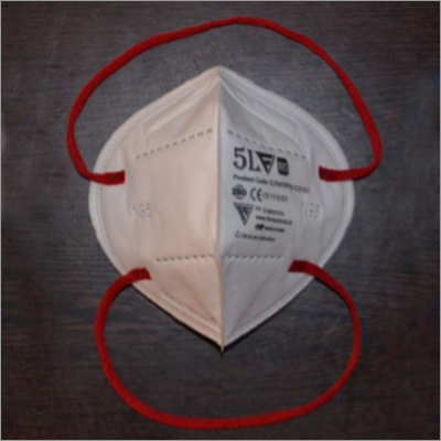 N95 FFP2 Respirator Face Mask Headloop