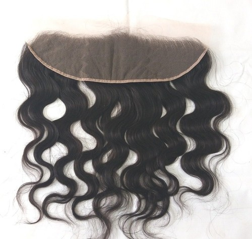 Body Wave Pre Plucked swiss Lace Frontal 13x4
