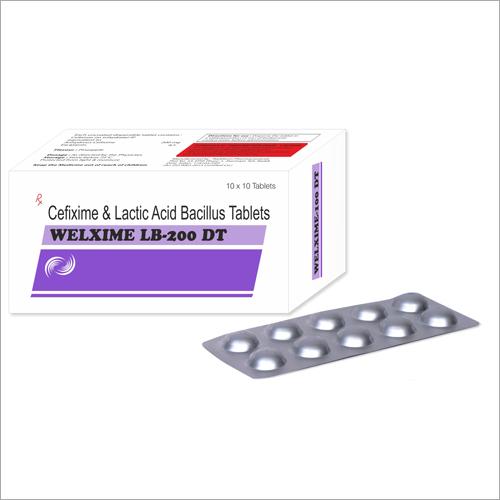 Welxime LB 200 DT