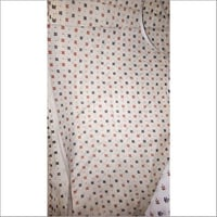 Dotted Roto Fabric