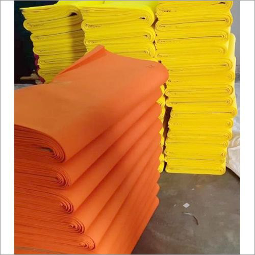 Plain Roto Fabric