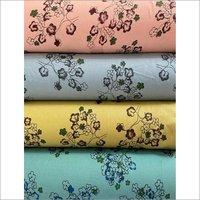 58 Inch Roto Rayon Printed Fabric
