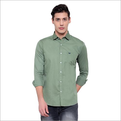 Mens Office Shirt