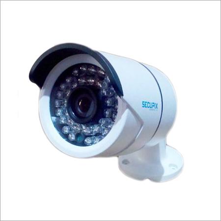 1.3 MP Bullet Camera