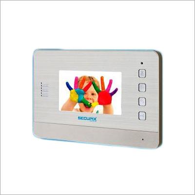 5 Inch Video Door Phone