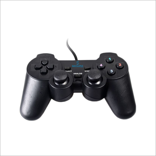 Wired USB Game Controller