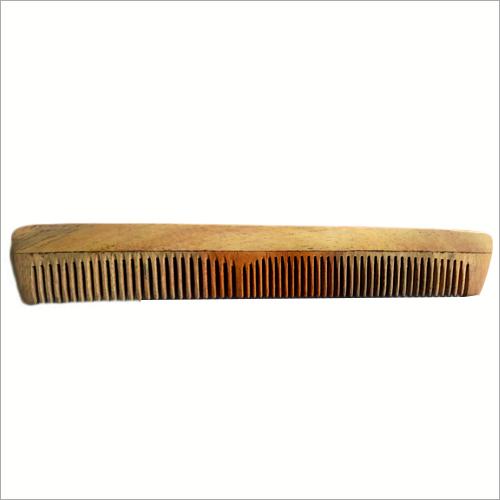 Barber Neem Wooden Comb